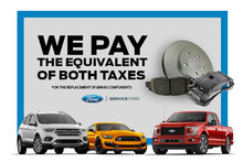 Ford Authentic Parts Montreal ford parts montreal