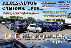 Ford Auto repair Montreal ford repair montreal