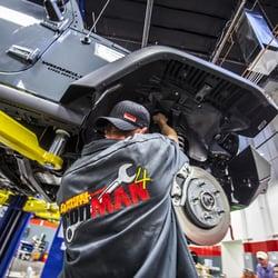 Ford Auto repair Store Montreal ford repair montreal