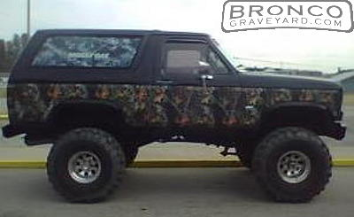 Ford Bronco Parts Montreal ford parts montreal