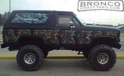 Ford Bronco repair Montreal ford repair montreal