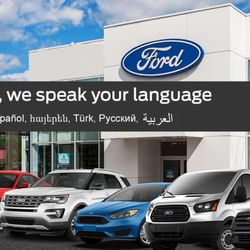 Ford Dealer Replacement repair Montreal ford repair montreal