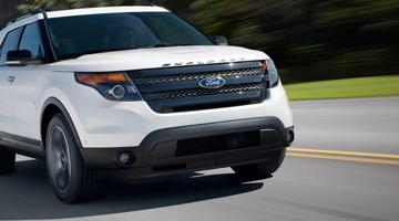 Ford Dealership repair Department Montreal ford repair montreal