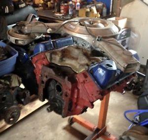 Ford Engine repair Montreal ford repair montreal