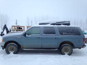Ford Excursion repair Montreal ford repair montreal
