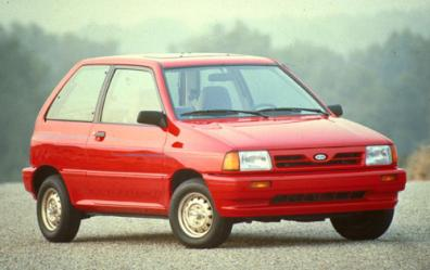 Ford Festiva Parts Montreal ford parts montreal