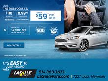 Ford Focus Genuine repair Montreal ford repair montreal