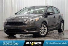 Ford Focus Oem repair Montreal ford repair montreal
