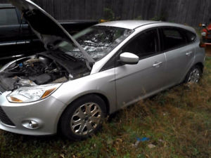 Ford Focus repair Montreal ford repair montreal