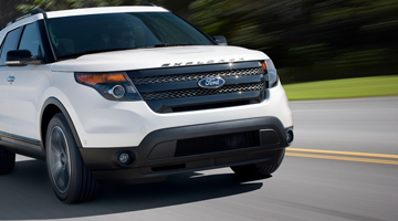 Ford Motor Company repair Accessories Montreal ford repair montreal