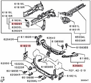 Ford Parts Diagram Montreal ford parts montreal