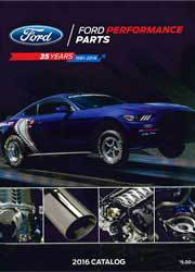 Ford Performance Parts Montreal ford parts montreal