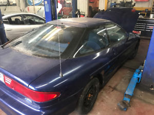 Ford Probe repair Montreal ford repair montreal