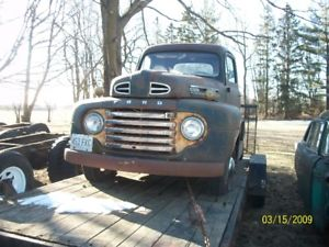 Ford Truck Restoration repair Montreal ford repair montreal