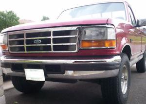 Ford Truck repair Catalog Montreal ford repair montreal