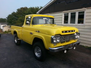 Ford Truck repair Dealer Montreal ford repair montreal