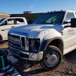 Ford Truck repair Montreal ford repair montreal