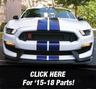 Genuine Ford Mustang repair Montreal ford repair montreal