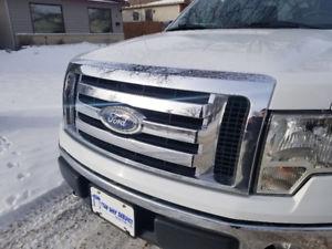 Oem Ford Truck Body repair Montreal ford repair montreal