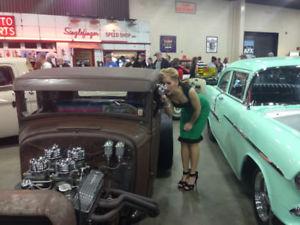 Old Ford repair Montreal ford repair montreal