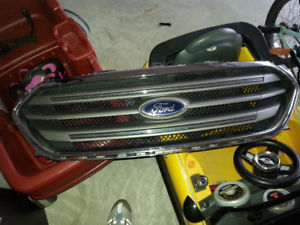 Original Ford Body repair Montreal ford repair montreal