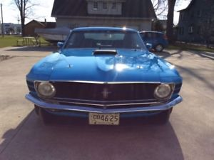 Original Ford Mustang repair Montreal ford repair montreal