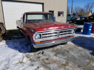 Original Ford Truck repair Montreal ford repair montreal