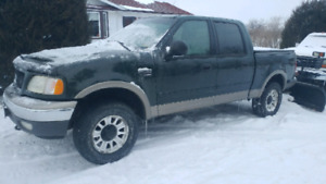 Used Ford 4x4 Parts Montreal Used ford parts montreal