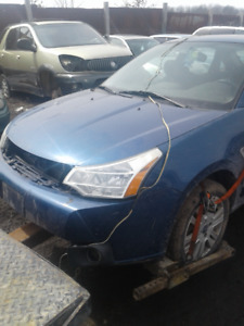 Used Ford Auto Parts Direct Montreal Used ford parts montreal