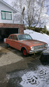 Used Ford Falcon Parts Montreal Used ford parts montreal