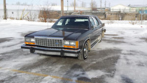 Used Ford Ltd Parts Montreal Used ford parts montreal