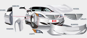 Used Ford Parts Outlet Montreal Used ford parts montreal